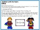Engage NY Math SMART Board 1st Grade Module 2 Topic D Less