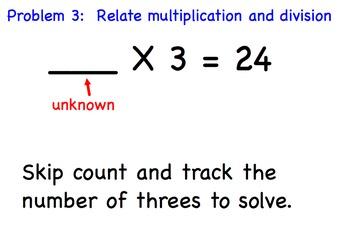 Engage New York Module 1 Lesson 6 Grade 3 Math