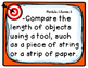 Engage NY Module 3 Learning Targets Flip Chart