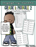 Engage NY Practice Pages- Grade 1, Module 2: THE COMPLETE BUNDLE