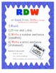 Engage NY RDW printable chart/poster