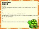 Engage NY Smart Board 2nd Grade Module 4 Lesson 1