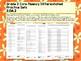 Engage NY Smart Board 2nd Grade Module 7 Lesson 26