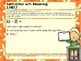 Engage NY Smart Board 2nd Grade Module 8 Lessons 7