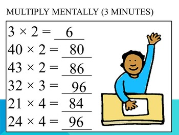 Engage New York Grade 4 Math Complete Module 3