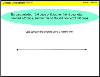 Engage New York Math Grade 4 Module 5 Lesson 26 Smart Note