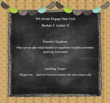 Engage New York (Eureka) Grade 5-Module 3 Topic C Lessons 8-12