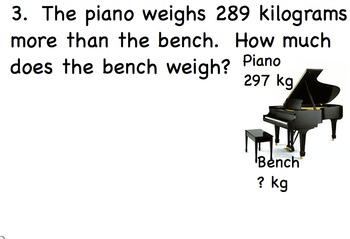 Engage New York Module 2 Lesson 19 Grade 3 Math