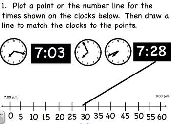 Engage New York Module 2 Lesson 3 Grade 3 Math