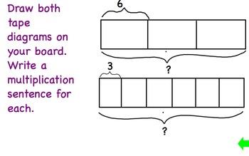 Engage New York Module 3 Lesson 1 Grade 3 Math