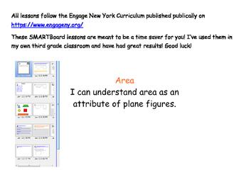 Engage New York- Module 4 (Third Grade)