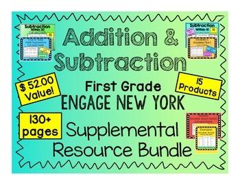 Engage New York Supplement Bundle