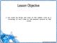Eureka Math - 3rd Grade Module 2, Lesson 3 PowerPoint