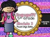 5th Grade EngageNY/Eureka Math - Module 3 - Lessons 13-16