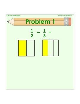 EngageNY GRADE 5 Module 3 Lesson 5