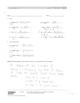 EngageNY Grade 5 Module 1 Homework Answer Key