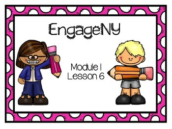 EngageNY Math 4th Grade Module 1, Lesson 6