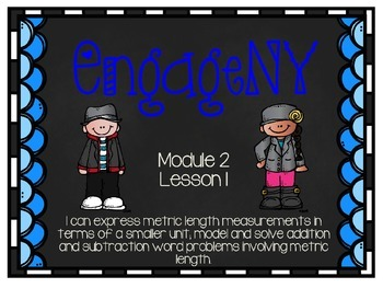EngageNY Math 4th Grade Module 2, Lesson 1