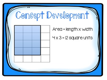 EngageNY Math 4th Grade Module 3, Section A (Lessons 1-3)