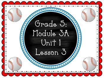 EngageNY PowerPoint Presentation Fifth Grade: ELA Module 3