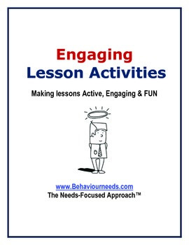 Engaging Lesson Activities
