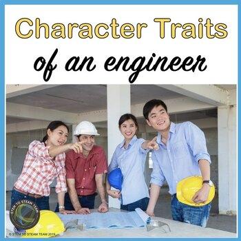 Engineer Character Traits