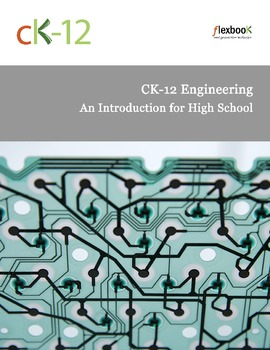 Engineering: An Introduction for High School