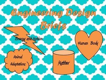 Engineering Design Pack