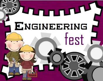Engineering Fest: STEM Inquiry Based Learning