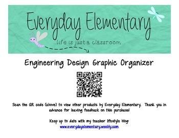 Engineering and Design Response Organizer - Flow Chart