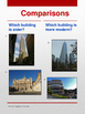 English Comparative Adjectives with Photos