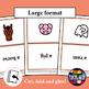 Flashcards to teach English/ESL: Farm animals