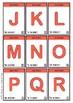 English/ESL - Games - Go Fish - The alphabet