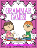 Activities Grammar Games Nouns Adjectives Adverbs + Printables!