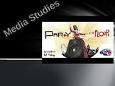 English Media Studies Lessons