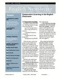 English Newsletter Winter 08
