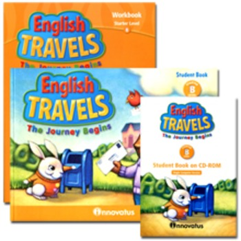 English Travels C Wordsearches