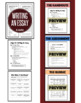English: Writing An Essay Grades 6 - 12