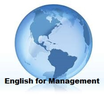 English for Management Business English Fluency Lesson 2