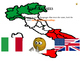 LIMITED TIME 50% OFF! - ITALIAN COGNATES 103-NOUNS