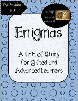 Enigmas