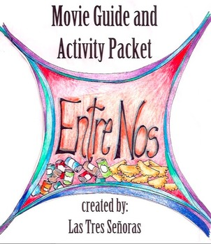 Entre nos Movie Guide and Activity Packet (Hard Good)