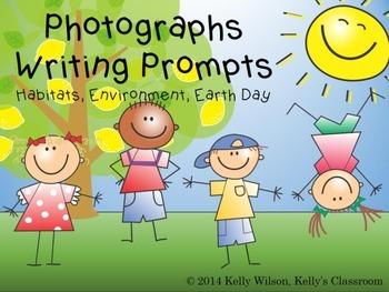 Habitats Environment Earth Day eBook