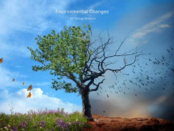 Environmental Changes- Hibernation and Migration
