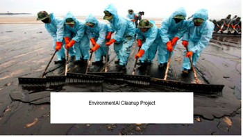 Environmental Cleanup Project