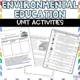 Environmental Education Unit