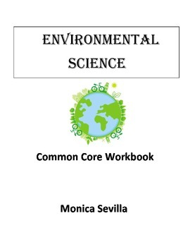 Environmental Science Common Core Workbook