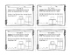 Envision Math 2nd Grade Ch.8 Exit Tickets, Quick Checks, F