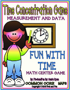 Envision Math Common Core MAFS Telling Time Topic 13 Conce