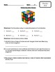 Envision Math - Topic 6 - Multiplication Facts - Extra Mat